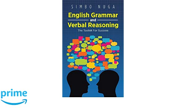 English Grammar and Verbal Reasoning: The Toolkit for Success ...