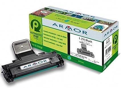 XL Laser Toner para Samsung ML 2010 pr - Armor Toner ...