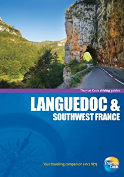 Driving Guides Languedoc, 4th 1848483589 Book Cover