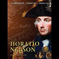 Horatio Nelson (Command Book 16)