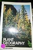 Plant Geography, Martin C. Kellman, 0416738605
