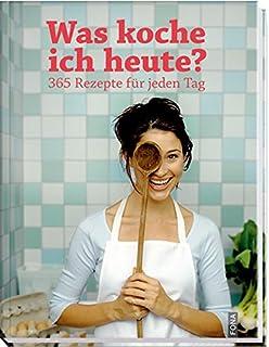 Kochbuch 365 rezepte