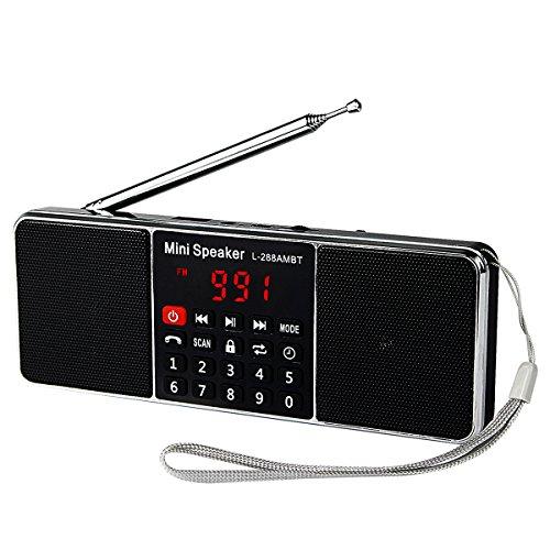 TIVDIO Portable Wireless Speaker Support