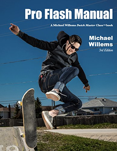 Manual Case Studio - Pro Flash Manual: A Michael Willems Dutch Master Class Manual (The Michael Willems