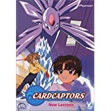 Cardcaptors: V.4 New Lessons (ep.10-12) by Geneon
