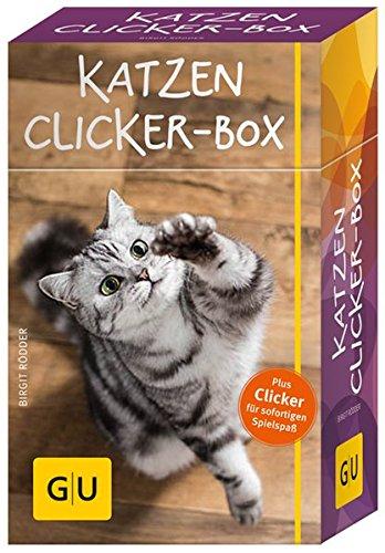 Katzen-Clicker-Box