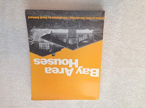 Bay Area Houses (Galaxy Books)