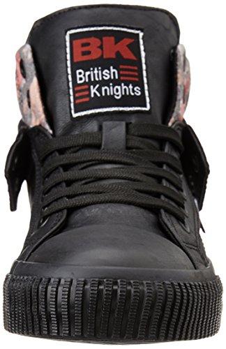 British Knights ROCO FEMMES HAUT-DESSUS SNEAKER