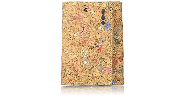 Skunkfunk Nyamera, Cartera para Mujer, Varios Colores (Moustard), 2.5x9.5x13.5 cm (W x H x L): Amazon.es: Zapatos y complementos