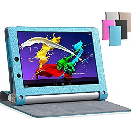 Ultrafina para Lenovo Yoga Tablet 2 funda de 25,4 cm Tablet ...