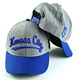 MLB American Needle Limited Edition Ball Game Adjustable Snapback Hat (Kansas City Royals)