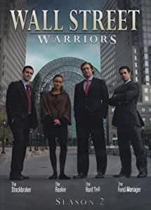 Wall Street Warriors Season 2