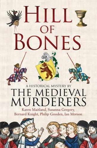 Download Hill of Bones pdf
