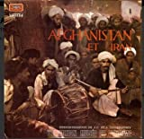 afghanistan and iran LP