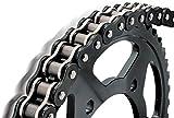 BikeMaster 530 x 120 BMZR Z-Ring Chain Gold/Gold