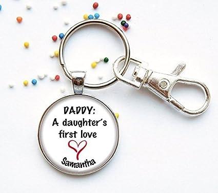 Llavero de regalo para papá, regalo del día del padre ...