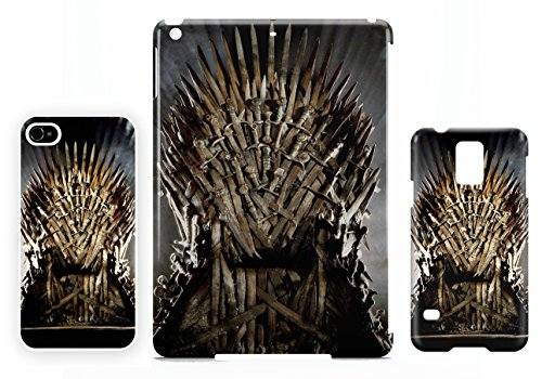 Throne Game of thrones iPhone 7 cellulaire cas coque de téléphone cas, couverture de téléphone portable