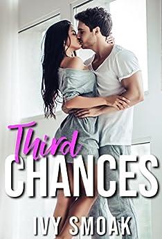 Third Chances Ivy Smoak ebook product image