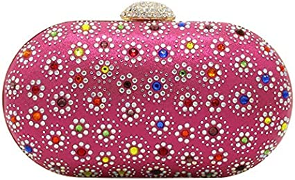 GSYDXKB Abend Party Tasche Cocktail Party Perle Tasche Fengfang Rhinestone Dinner Bag Lady Temperament Clutch Shoulder Bag