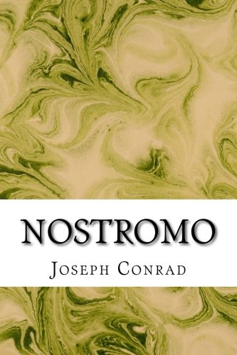 Nostromo: (Joseph Conrad Classics Collection) pdf