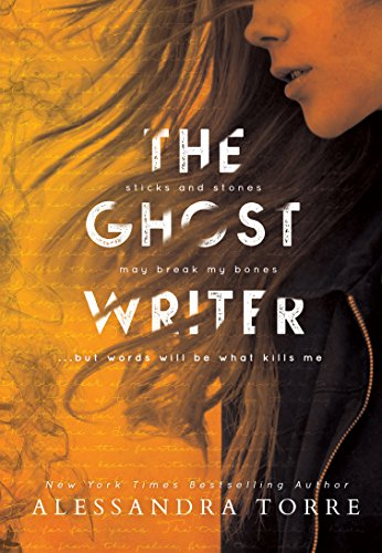 The Ghostwriter by [Torre, Alessandra]