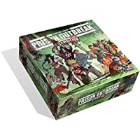 Deals on Guillotine Games Zombicide Season 2: Prison Outbreak