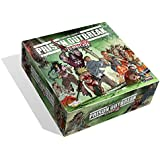 Zombicide Season 2 Prison Outbreak Strategy Game