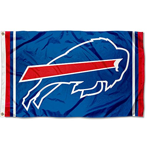 WinCraft Buffalo Bills Large NFL 3x5 ()