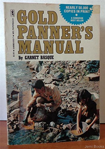 gold-panners-manual