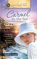 Love Finds You in Carmel By-the-Sea, California