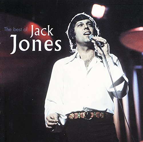 The Best Of Jack Jones, used for sale  Delivered anywhere in USA