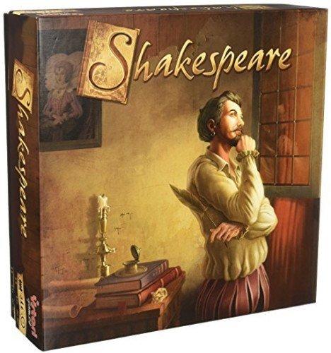 Asmodee Shakespeare