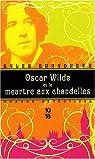 Oscar Wilde et le meurtre aux chandelles par Brandreth