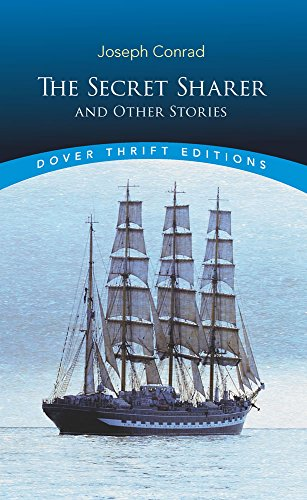 the secret sharer critical essays The secret sharer is an allegorical examination of a timid man who struggles to stifle the more physical and critical essays that provide expert insight on the.