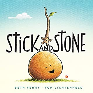 Book Cover: Stick and Stone