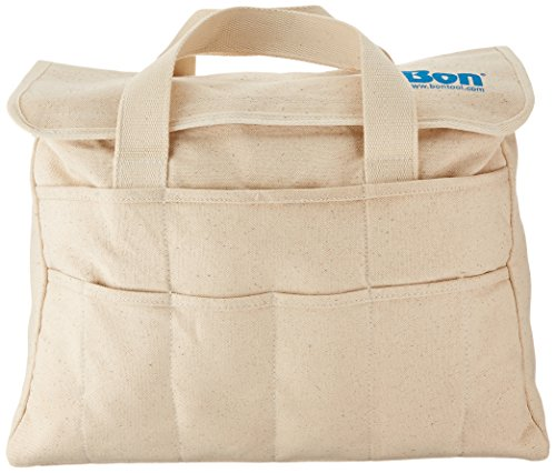 Riggers Bag (Bon 41-125 18-Inch by 5-1/2-Inch by 11-1/2-Inch Cotton Canvas Rigger's Bag)