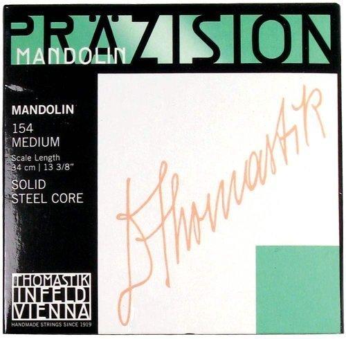 Thomastik-Infeld 154 Mandolin Set E, A, D, G