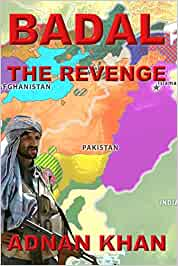 Download the book Badal- the revenge author Adnan Wahab Khan