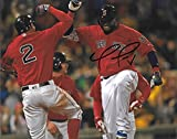 David Ortiz Boston Red Sox Autographed Signed 8x10 Photo COA - Mint Condition