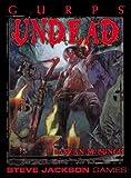 GURPS Undead, Sean Punch, 1556343523
