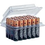 Duracell UltraPower MX2400 - Pilas (AAA, 1.5 V, alkaline)