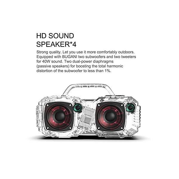 hd wireless sound