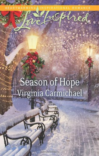 book cover of Season of Hope