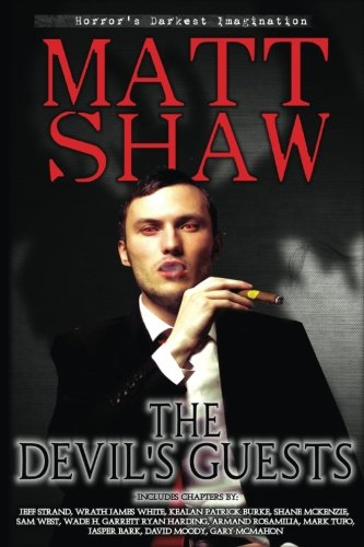 Books : The Devil's Guests
