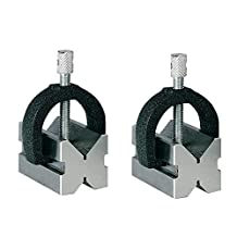 Proxxon 24262 Precision V-Blocks, 2-Piece