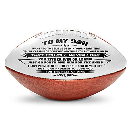 GadgetsTalk-Football-Gift-Unique-Gifts-for-Son-You-Will-Never-Lose