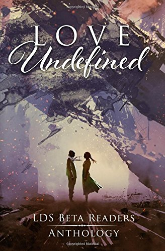 Love Undefined ebook