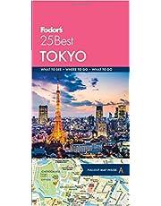 Fodor's Tokyo 25 Best