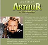 Arthur et les Minimoys, Tome 1 :
