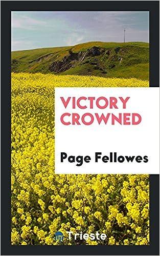 Victory Crowned